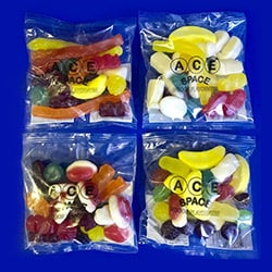 Lolly Bags $2.50ea